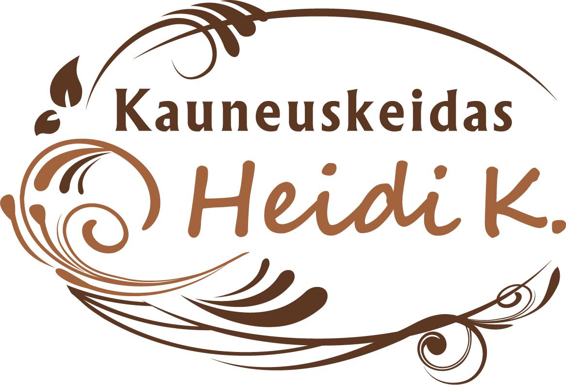 Kauneuskeidas Heidi K